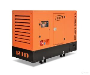 Сварочный агрегат Rid