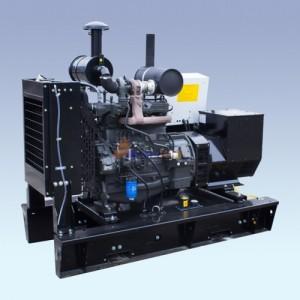 Электростанция EKO D360 с двигателем Deutz