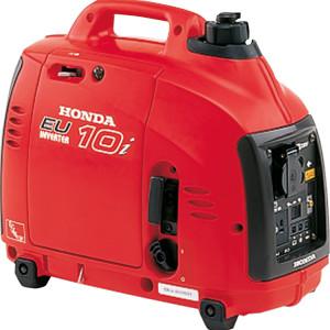 Модель Honda eu10i