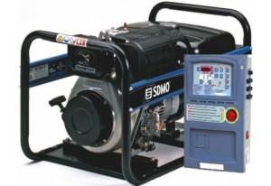 SDMO DX 6000 E XL