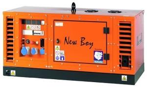 Агрегат марки Europower