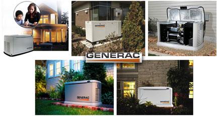 Сфера применения данных генераторов