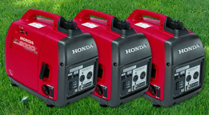 generator  honda