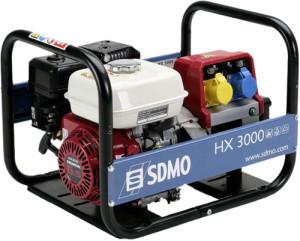 Насос SDMO HX3000