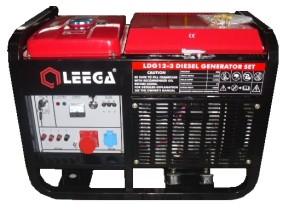 LEEGA LDG12-3LS