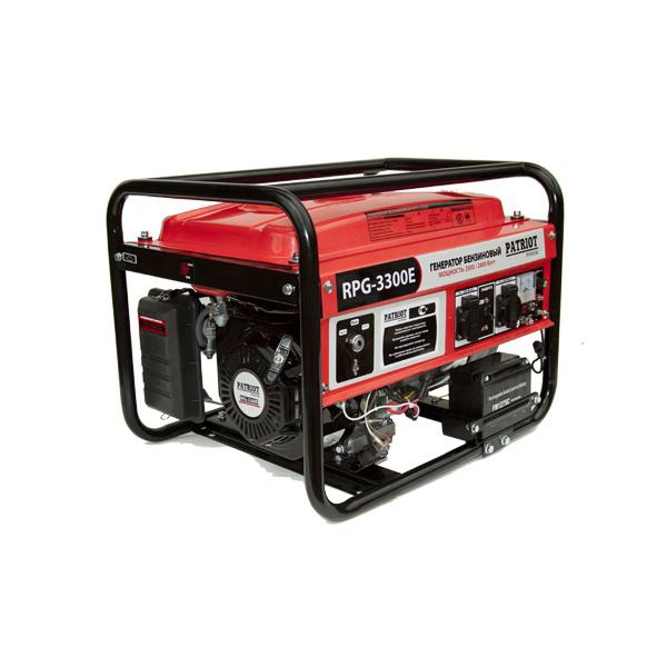 Инверторный генератор patriot 3000i 474101045 купить