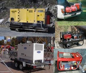 Различная сфера примения автономных электростанций