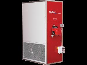 Модель Ballu-Biemmedue SP 200 LPG