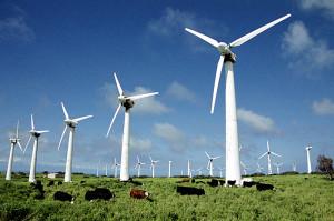 Ветровые модели генераторов