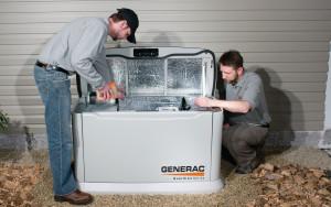 Как выбирать генератор