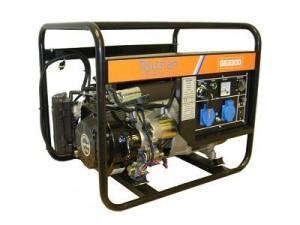 Газовый агрегат RIG