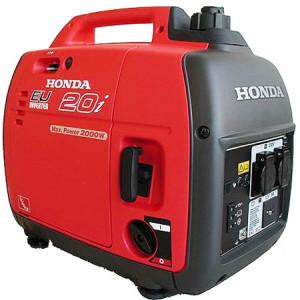 Модель Honda EU 20i