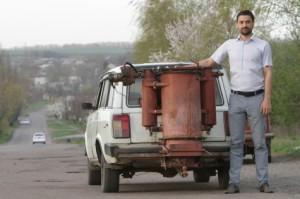 Генератор на дровах для вашего авто