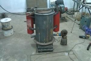 Что предствавляет собой газовый агрегат