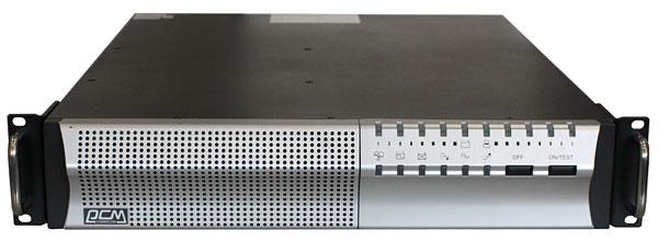 ИПБ Powercom SRT-1000А