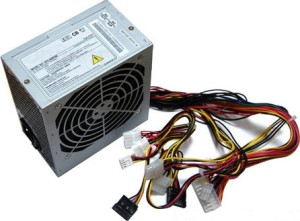Модель FSP ATX 500W