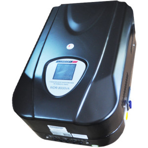 Прибор марки Luxeon WDR-8000