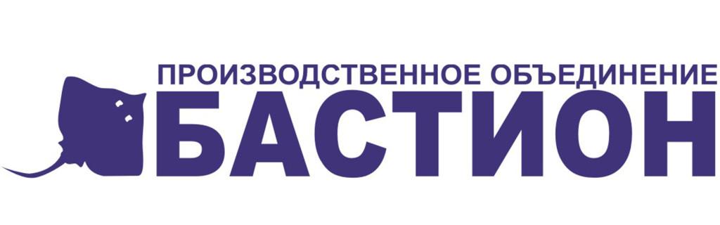 Логотип компании Bastion