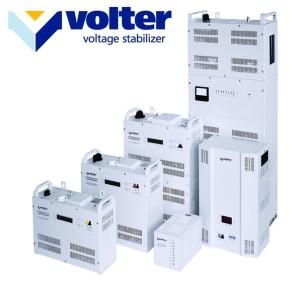 Оборудование марки Volter