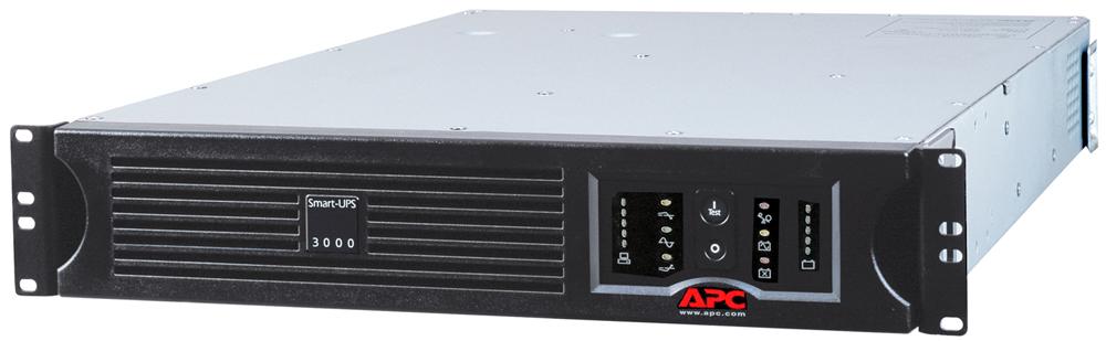 ИБП Smart UPS — 3000