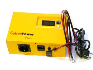 Модель CyberPower CPS 600 E