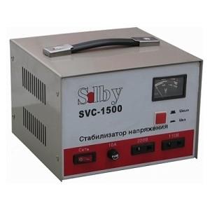 Стабилизатор марки Solby SVC-1500