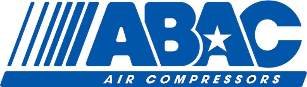 Логотип компании abac