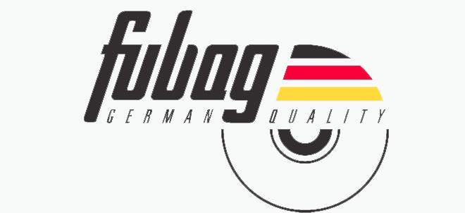 ЛОготип компании Fubag