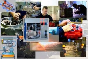 Сервис и обслуживание компрессора