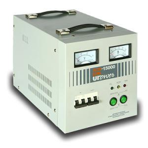 Прибор марки  UPower ACH-15000