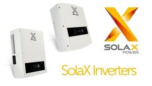 Инвертор Solax