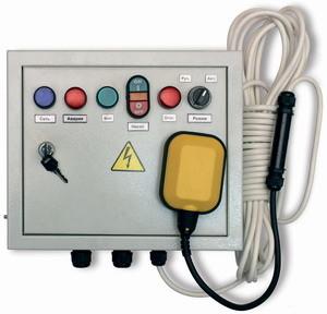Что учитывать при подборе станции автоматики управления насосом