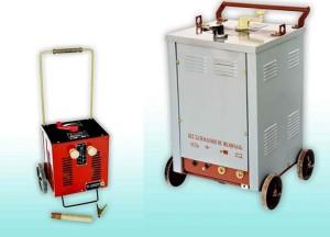 Сварочные разнотипные трансформаторы типа ТДМ