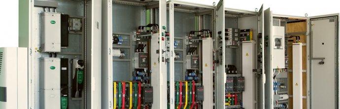 Сфера применения электрическийх шкафов