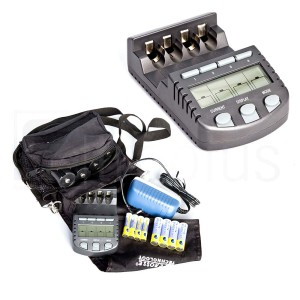 Зарядка для пальчиковых аккумуляторах