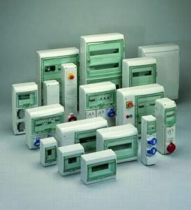 Продукция Schneider Electric серии Keadra