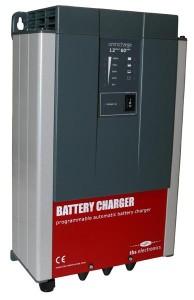 Зарядное устройство марки Omnicharge 12-40